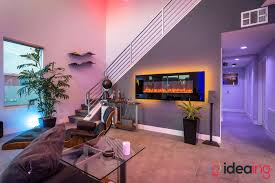 philips hue light strip behind tv 7 ideas to use philips hue lightstrips