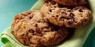 recette de cuisine cookies cookies aux pépites de chocolat et noix de pecan facile et pas