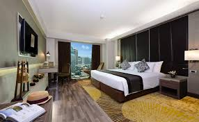 Executive Bedroom Designs Hotel Accommodation Grand Executive Room Grand Swiss Hotel Bangkok