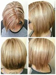 bolnde highlights and lowlights on bob haircut lowlights on bleached hair google search bob for me pinterest
