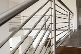 the homeowners guide to sans in regards to balustrades