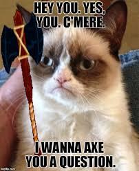 Mere Cat Meme - grumpy cat bed meme imgflip
