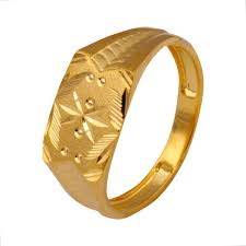 gents ring finger gents plain ring at rs 21338 designer finger ring id