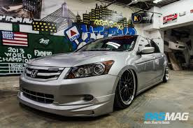 honda custom car pasmag performance auto and sound light it up peter giuffre u0027s
