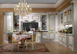 Crystal Kitchen Cabinets by Gypsum Board Ceiling Designs For Classic White Kitchen Cabinets