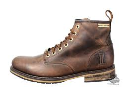 low cut biker boots 93192 harley davidson mens darrol brown leather low cut boot