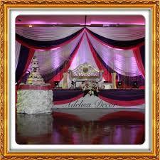wedding entrance backdrop 24 best wedding reception drapes backdrops lighting images on