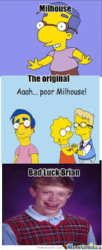 Millhouse Meme - milhouse by jordanthirstexile meme center