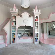 Princes Bed 20 Cutest Castle And Carriage Beds For Little Princesses Shelterness