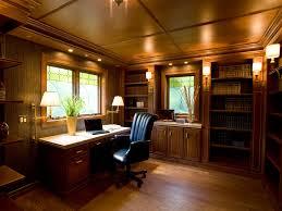 craftsman style office furniture mission craftsman black computer
