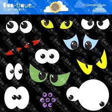 815 best halloween clipart images spooky halloween eyes clip art 47