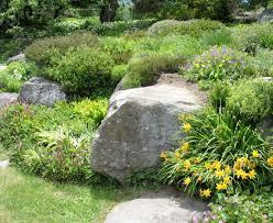 cool rock garden ideas method perth eclectic landscape remodeling