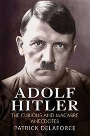 hitler kort biografi adolf hitler patrick delaforce pocket 9781781550731 adlibris