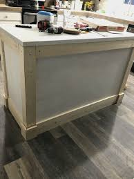 kitchen island out of base cabinets turning base cabinets into a kitchen island just call me