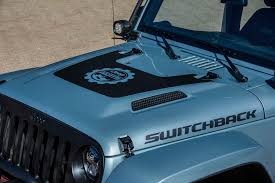 jeep christmas stocking jeep switchback concept quadratec