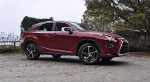 2016 lexus rx first drive first drive review 2016 lexus rx350 fwd luxury package 96