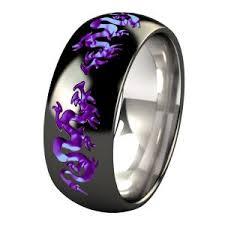 Titanium Wedding Rings by Best 20 Titanium Wedding Rings Ideas On Pinterest Titanium