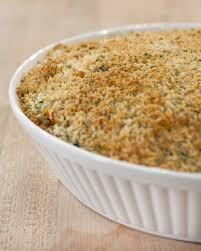 vegetarian casserole recipes martha stewart