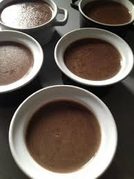 3 cuisine gourmande crème au chocolat 3 pp et sa cuisine gourmande et légère