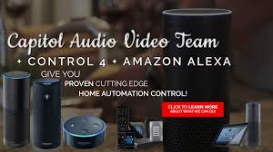 austin home automation systems company