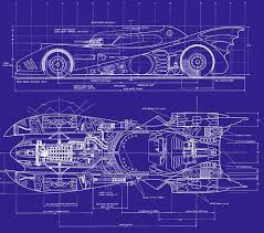 8 blueprint images drawings technical