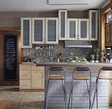 Glass Panel Kitchen Cabinets Enchanting 70 Glass Panel Kitchen Cabinets Design Inspiration Of