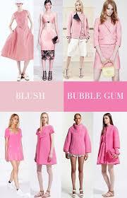 spring color trends 2017 spring summer 2017 women fashion color trends