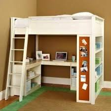 Study Bunk Bed Study Bunk Bed Foter
