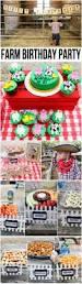 thanksgiving point birthday party farm birthday party theme for toddler boys