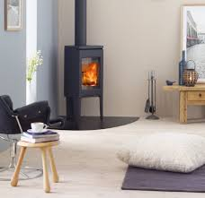 icon of simplify your indoor warming stuff with corner wood