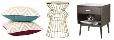 Target Home Decor Raising The Threshold Target Debuts New Brand Of Home Décor