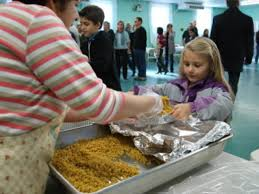 7 ways to volunteer for thanksgiving morristown nj patch