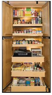 Storage Cabinets Kitchen 14 Best Kitchen With Freestanding Pantry Images On Pinterest