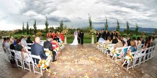 Wedding Venues In Colorado Springs The Club At Flying Horse Weddings Get Prices For Wedding Venues