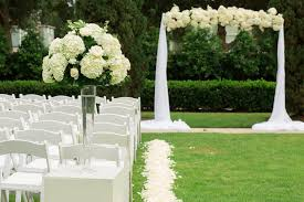 wedding ceremony arch wedding ceremony arch decor inspiration trends