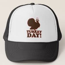 thanksgiving day hats zazzle