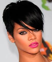 jet black short hair jet black short hairstyles best hair style