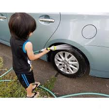 amazon com tooge metal garden hose nozzle preminum hand spray
