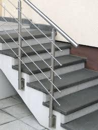 stainless steel banister rails stainless steel handrail moderna pinterest stainless steel