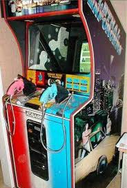 light gun arcade games for sale konami lethal enforcers arcade shooting game review