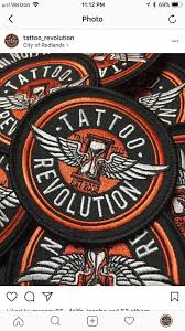 tattoo revolution home facebook