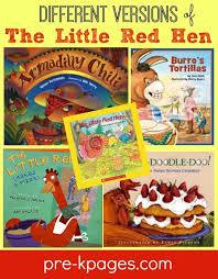 21 best little red hen activities images on pinterest farm unit