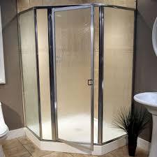 Swing Shower Doors Swing Shower Door Enclosures Buckeye Shower Doors