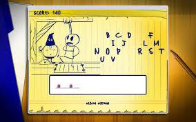 doodle hangman doodle hangman go for mac free macupdate