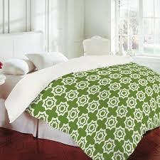 Frette Duvet Covers Bedroom Amelia Duvet Cover Sage Green Frette Etched Flower Shams