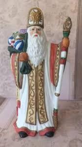 santas from around the world figurine 1909 poland 1 39 imagine