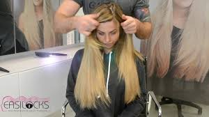 hagan hair extensions easilocks hagan