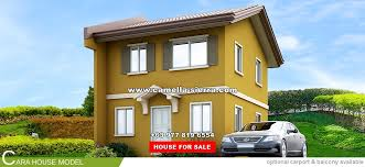 house model images camella sierra metro east cara house and lot for sale in antipolo
