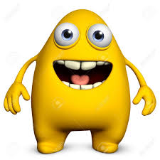 cute monster images u0026 stock pictures royalty free cute monster