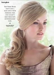 hair i woman s chin sideways sideways ponytail hairstyles